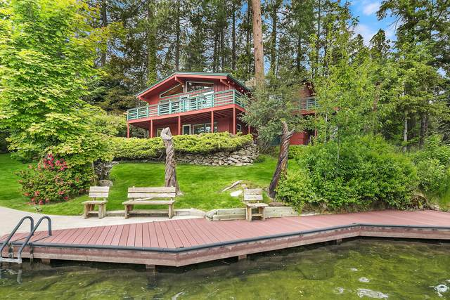 12053 W Riverview Dr, Post Falls, ID 83854 (#20-5513) :: Coeur d'Alene Area Homes For Sale