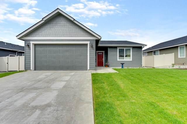 139 N Kirkwood St, Post Falls, ID 83854 (#20-5755) :: Northwest Professional Real Estate