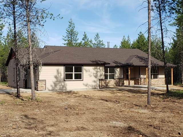 23 Barn Owl, Spirit Lake, ID 83869 (#20-5882) :: Keller Williams Realty Coeur d' Alene