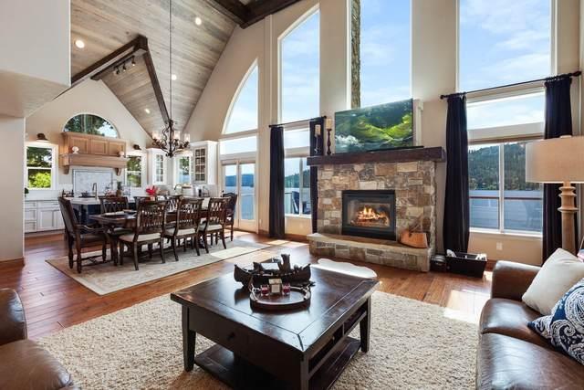 5128 W Mica Shore Rd, Coeur d'Alene, ID 83814 (#20-5938) :: Prime Real Estate Group