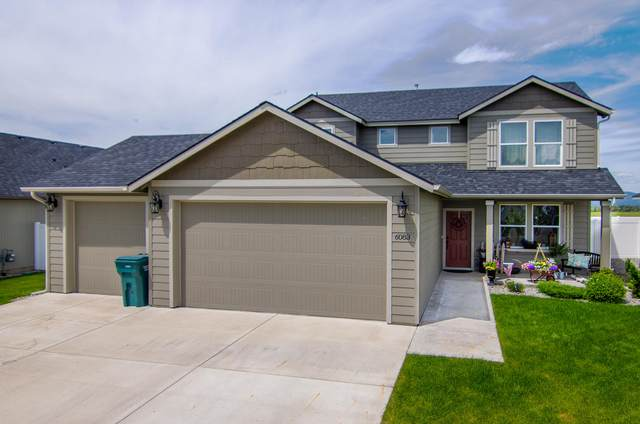 6083 W Quail Ridge St, Rathdrum, ID 83858 (#20-6027) :: ExSell Realty Group