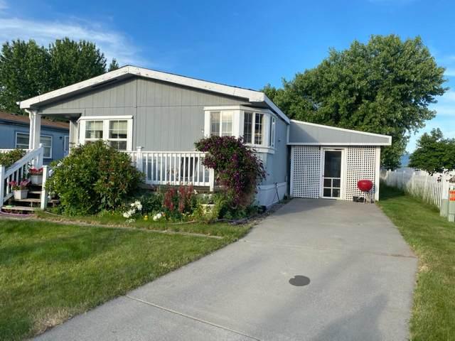 11412 N Alaska Loop, Hayden, ID 83835 (#20-6050) :: HergGroup Coeur D'Alene