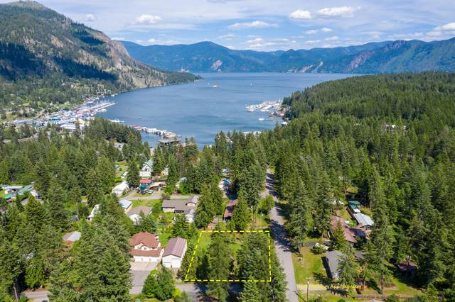 NKA 1st St, Bayview, ID 83803 (#20-6137) :: Prime Real Estate Group
