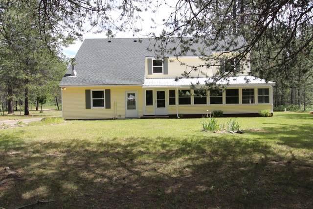 116 Walker Rd, Blanchard, ID 83804 (#20-6144) :: Five Star Real Estate Group