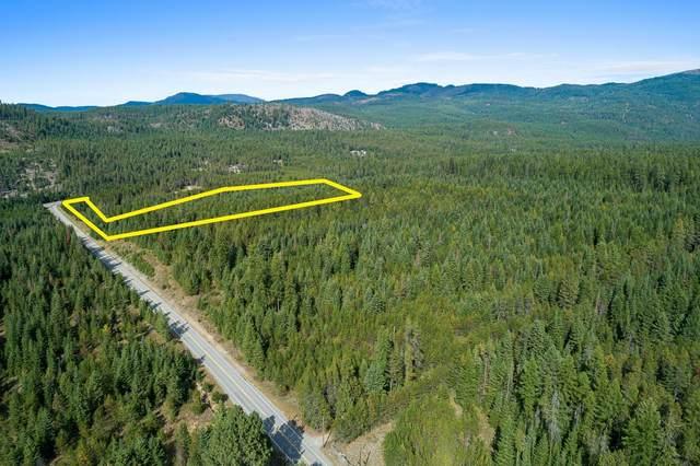 NNA Perimeter (L3 B3 Sadie Homes), Athol, ID 83801 (#20-6468) :: Prime Real Estate Group