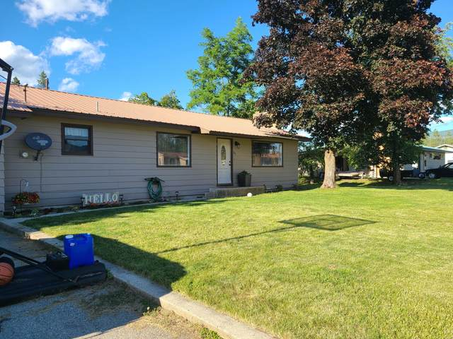 81 W Lincoln Ave, Priest River, ID 83856 (#20-6637) :: Prime Real Estate Group