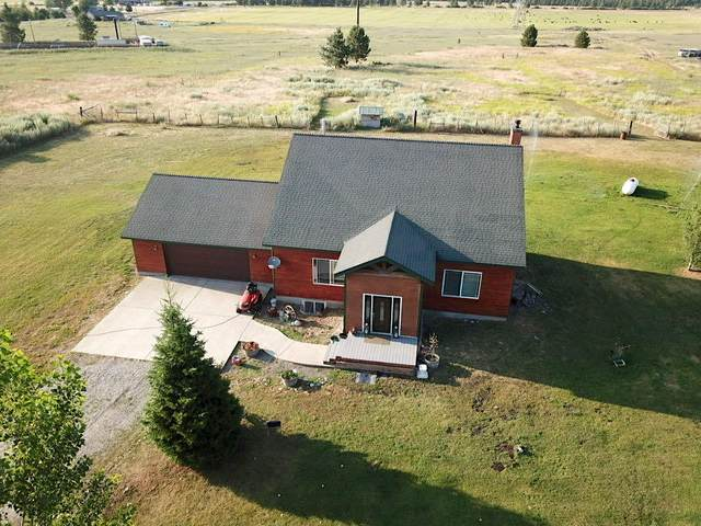 12577 W Conti Dr, Post Falls, ID 83854 (#20-6913) :: Team Brown Realty