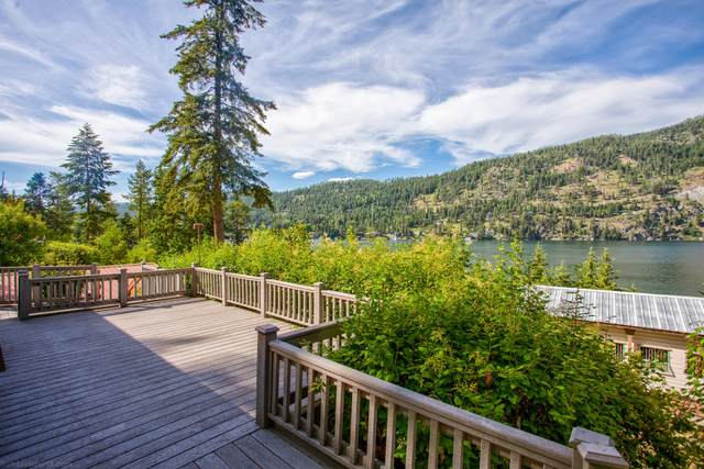 18194 E Mt Eagen Loop #2, Bayview, ID 83803 (#20-7107) :: Embrace Realty Group