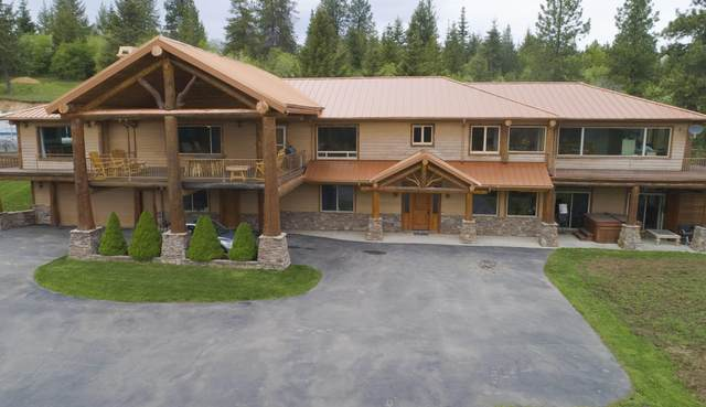 5239 E Dodd Rd, Hayden, ID 83835 (#20-720) :: Embrace Realty Group
