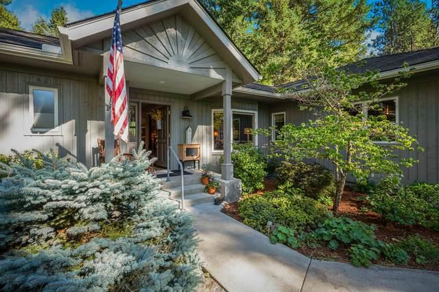 10290 N Pines Rd, Hayden Lake, ID 83835 (#20-7667) :: Flerchinger Realty Group - Keller Williams Realty Coeur d'Alene