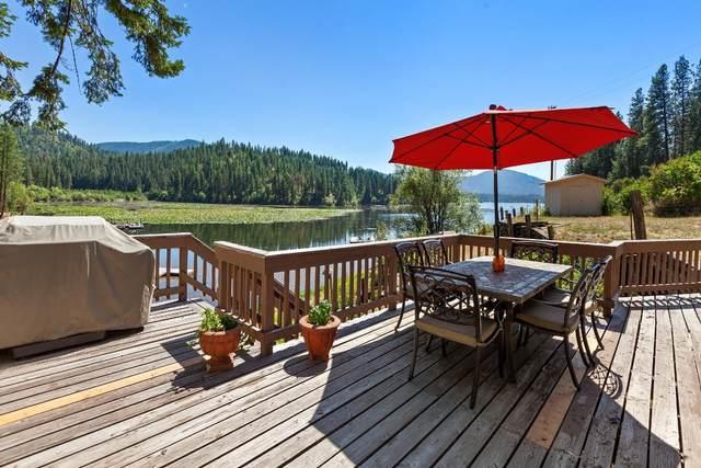 19489 E Hayden Lake Rd, Hayden, ID 83835 (#20-780) :: Kerry Green Real Estate