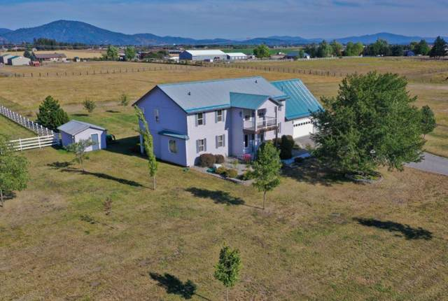 9898 N. Memory Lane, Rathdrum, ID 83858 (#20-7971) :: Prime Real Estate Group