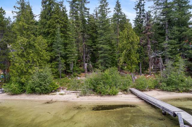 Lot 6 S Sandy Shores Ln, Priest Lake, ID 83856 (#20-799) :: Northwest Professional Real Estate
