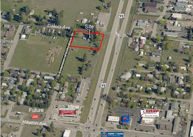 410 W Dakota Ave, Hayden, ID 83835 (#20-8101) :: ExSell Realty Group
