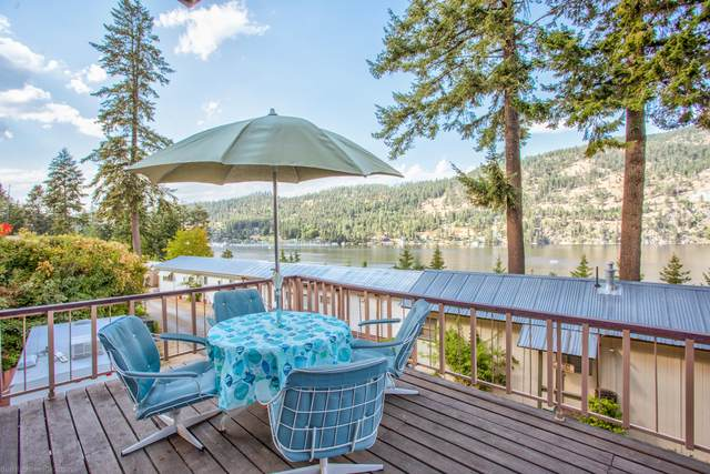 18194 E Mt Eagen Loop #1, Bayview, ID 83803 (#20-8204) :: Prime Real Estate Group