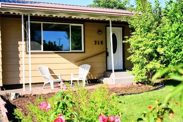 715 E 14TH Ave, Post Falls, ID 83854 (#20-8871) :: CDA Home Finder