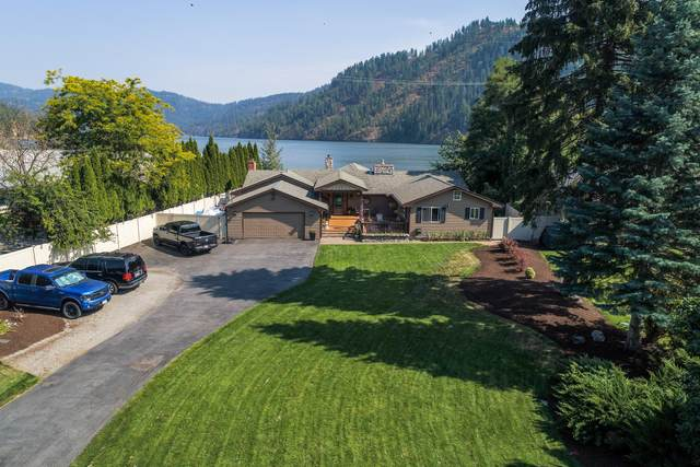 228 N Lakeview, Coeur d'Alene, ID 83814 (#20-8907) :: Five Star Real Estate Group