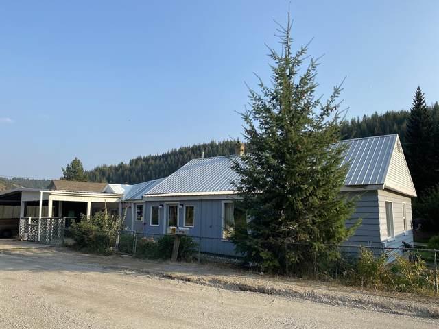 54 Elk Creek Rd, Kellogg, ID 83837 (#20-8924) :: Keller Williams Realty Coeur d' Alene