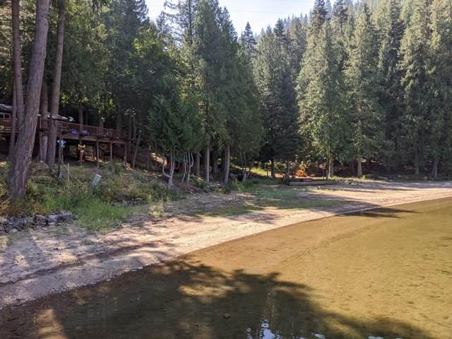 13848 S Spirit Lake Shr, Spirit Lake, ID 83869 (#20-8965) :: Team Brown Realty