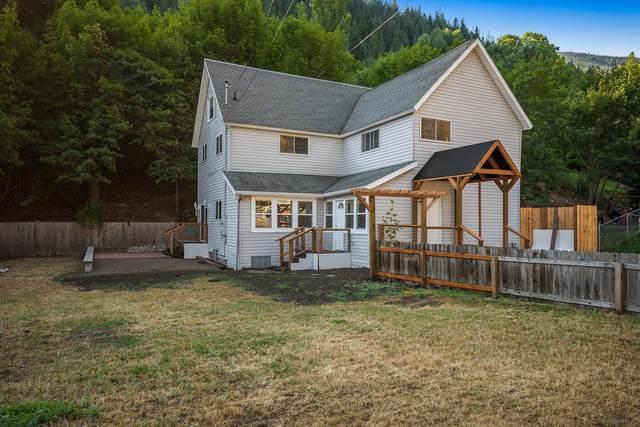 827 S Division St, Wardner, ID 83837 (#20-9050) :: Prime Real Estate Group