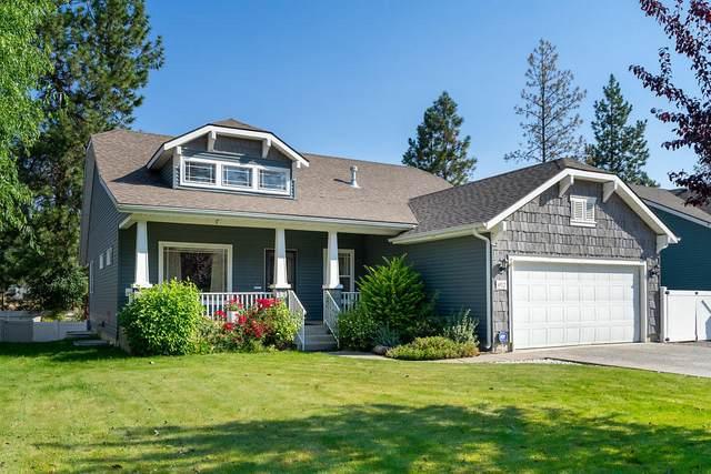 4912 E Portside Ct, Post Falls, ID 83854 (#20-9069) :: Five Star Real Estate Group
