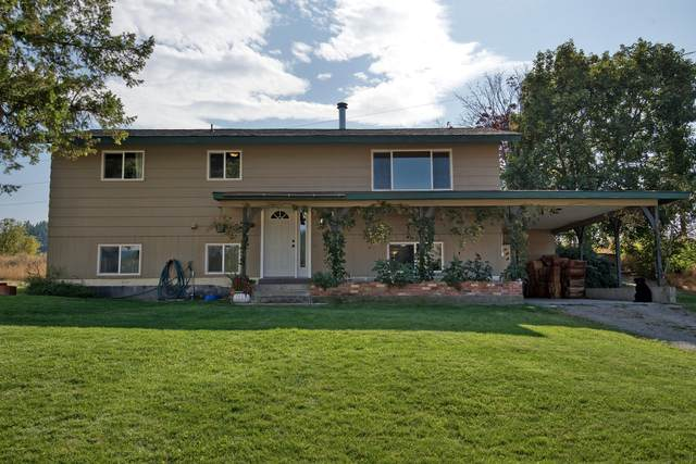 593 Ball Park Rd, Bonners Ferry, ID 83805 (#20-9213) :: Prime Real Estate Group