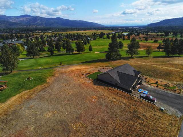 Bk26 Lot10 Stoneridge Rd, Blanchard, ID 83804 (#20-9316) :: Mall Realty Group