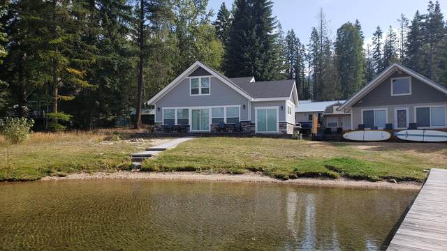 63 Sutton Ln, Coolin, ID 83821 (#20-9416) :: Kerry Green Real Estate