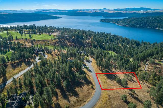 L193 S Basalt Dr, Coeur d'Alene, ID 83814 (#20-9568) :: Mall Realty Group