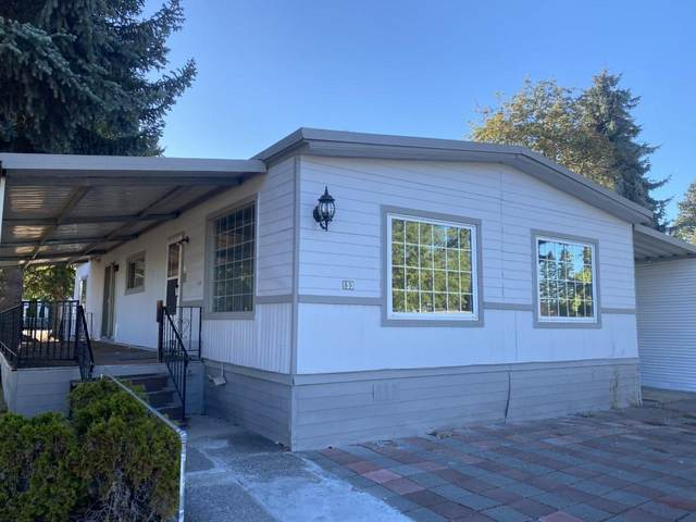 8459 N Sunny Ln #153, Hayden, ID 83835 (#20-9624) :: Kerry Green Real Estate