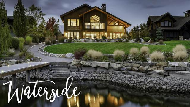 507 Lakeshore Ave, Dover, ID 83825 (#20-9664) :: Coeur d'Alene Area Homes For Sale