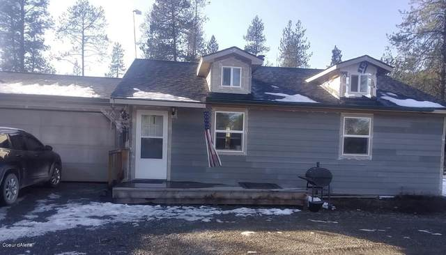 96 Heartwood Ln, Spirit Lake, ID 83869 (#20-9880) :: Five Star Real Estate Group