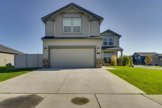 3330 N O'connor Blvd, Post Falls, ID 83854 (#20-9980) :: Team Brown Realty
