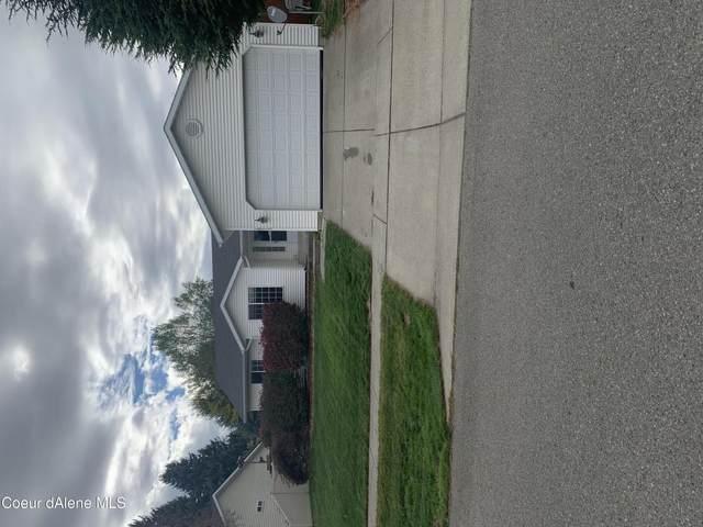 10513 N Crimson Dr, Hayden, ID 83835 (#21-10065) :: Prime Real Estate Group
