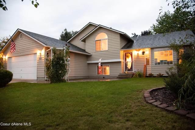 8823 N Davis Cir, Hayden, ID 83835 (#21-10091) :: Prime Real Estate Group
