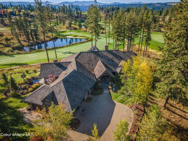 16885 S Spinel Ct, Coeur d'Alene, ID 83814 (#21-10095) :: Amazing Home Network