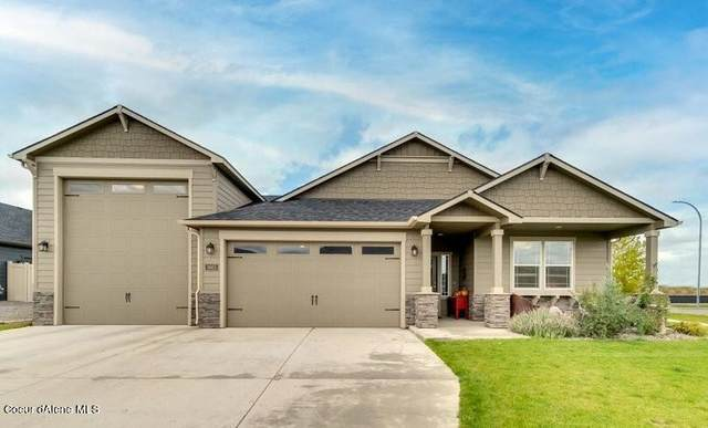 3665 N Croghan Dr, Post Falls, ID 83854 (#21-10143) :: Real Estate Done Right