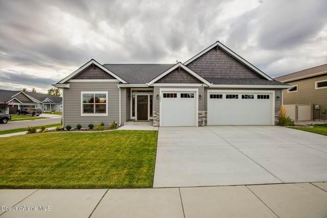 7823 N Darlena Loop, Coeur d'Alene, ID 83815 (#21-10190) :: Prime Real Estate Group