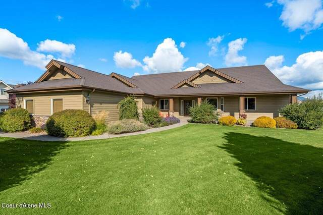 1703 W Polo Green Ave, Post Falls, ID 83854 (#21-10217) :: Real Estate Done Right