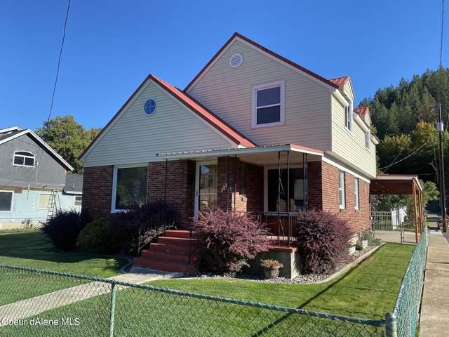102 W Mission Avenue, Kellogg, ID 83837 (#21-10410) :: Kroetch Premier Properties