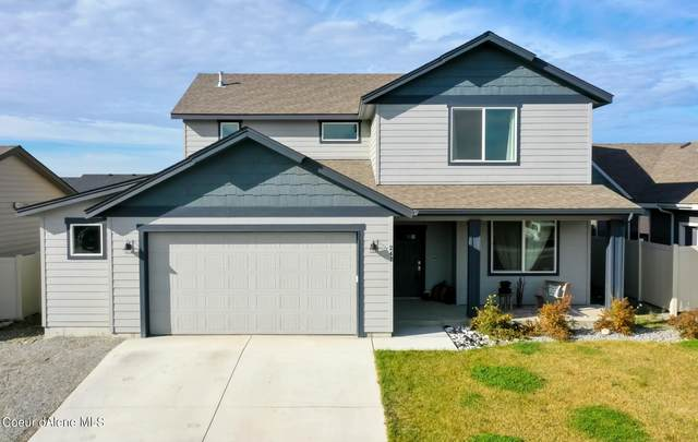 247 N Olivewood Ln, Post Falls, ID 83854 (#21-10411) :: Coeur d'Alene Area Homes For Sale
