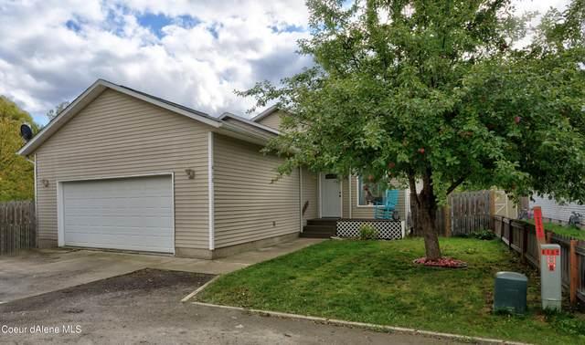 418 N Division Ave, Sandpoint, ID 83864 (#21-10415) :: Keller Williams Realty Coeur d' Alene