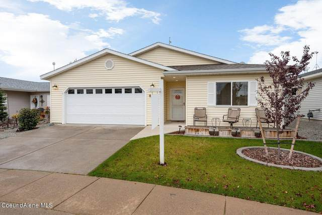 8731 W Little Bighorn St, Rathdrum, ID 83858 (#21-10507) :: Link Properties Group