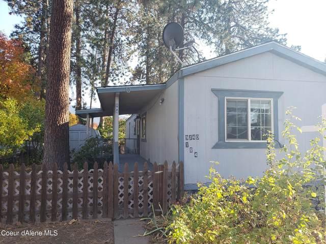 9140 N Starr Loop, Hayden, ID 83835 (#21-10608) :: Embrace Realty Group