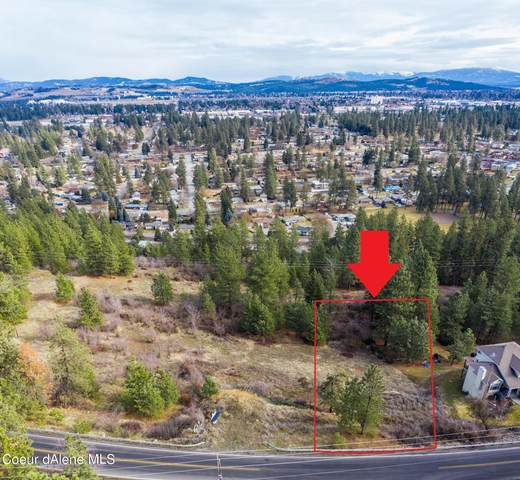 7726 N Cedar Rd, Spokane, WA 99208 (#21-1116) :: Coeur d'Alene Area Homes For Sale