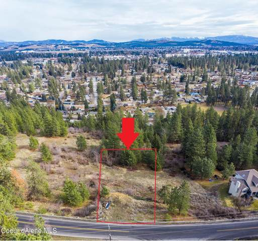 7728 N Cedar Rd, Spokane, WA 99208 (#21-1117) :: Coeur d'Alene Area Homes For Sale