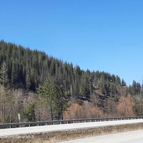 Polaris Peak Road, Kellogg, ID 83837 (#21-1186) :: Embrace Realty Group