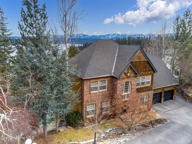 3739 E Lookout Dr, Coeur d'Alene, ID 83815 (#21-1284) :: CDA Home Finder