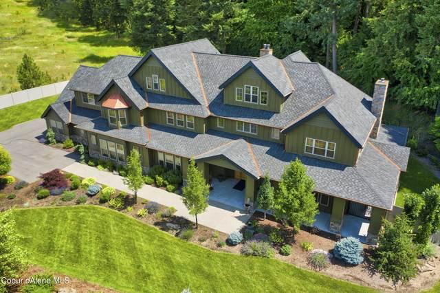 8600 N 4TH St, Hayden, ID 83835 (#21-1361) :: CDA Home Finder