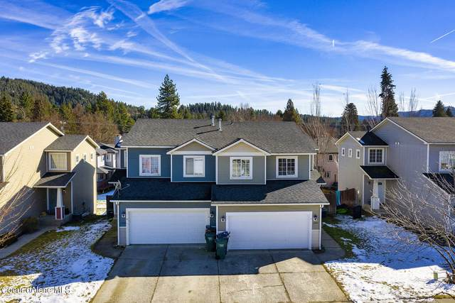 1340 N Kaleigh Ct, Coeur d'Alene, ID 83814 (#21-1487) :: Embrace Realty Group